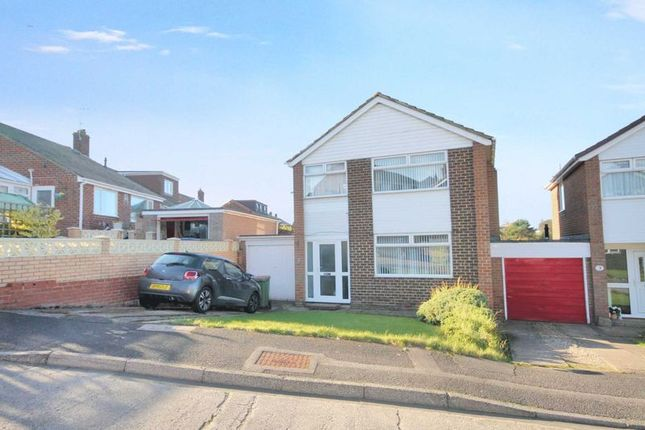 Thumbnail Detached house for sale in Somerset Crescent, Skelton-In-Cleveland, Saltburn-By-The-Sea