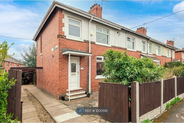 3 bed end terrace house to rent in Moorhouse Avenue, Stanley, Wakefield WF3
