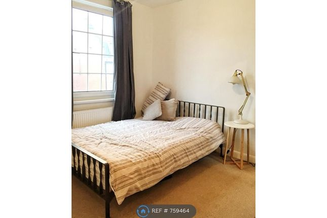 Bedroom 2 - Kingsize Bed - Available