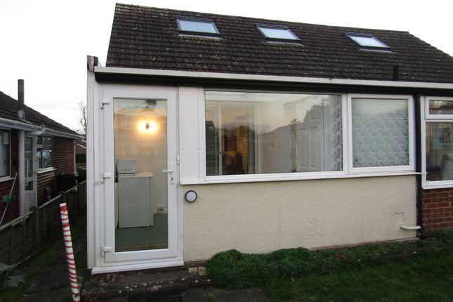 Thumbnail Studio to rent in Beech Road, Waterlooville, Hampshire