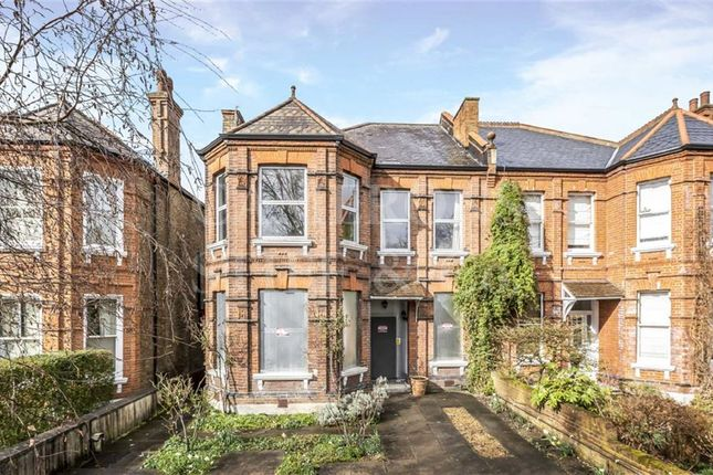 Thumbnail Property for sale in Chevening Road, Queens Park, London