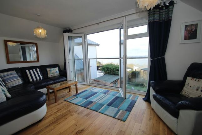 Thumbnail Detached house for sale in Battery Road, Cowes