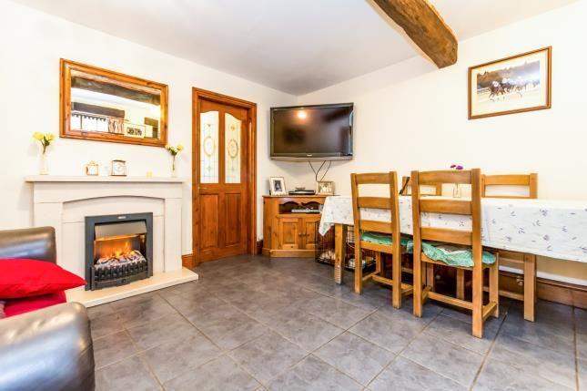 Family Room One of Studd Brow, Whitworth, Rochdale, Lancashire OL12
