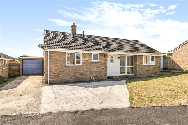 Detached bungalow for sale in Winyards View, Crewkerne, Somerset