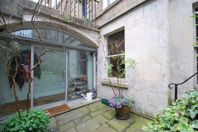 Thumbnail Property to rent in Sydney Place, Bathwick, Bath