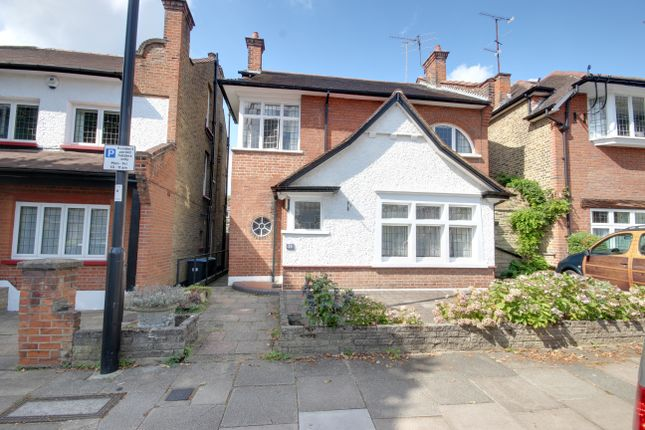 4 bed detached house for sale in The Chine, Grange Park