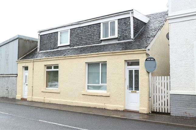 Thumbnail Semi-detached house for sale in New Street, Stonehouse, Larkhall, South Lanarkshire