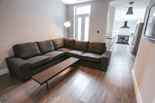 Thumbnail Property to rent in Redgrave Street, Liverpool
