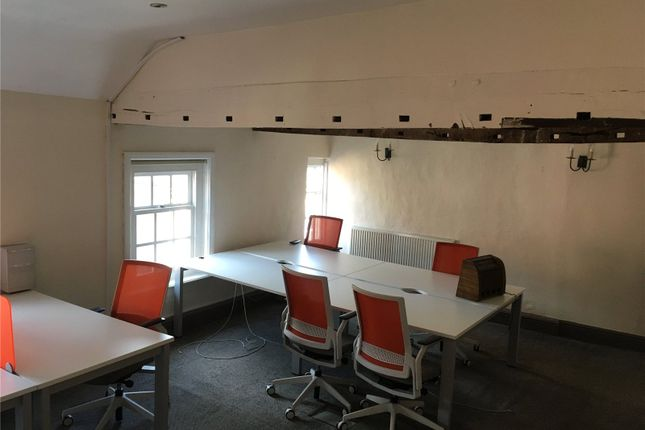 Thumbnail Office to let in Princess Street, Knutsford