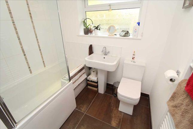 Bathroom of Benton, Wick Road, Langham, Colchester CO4