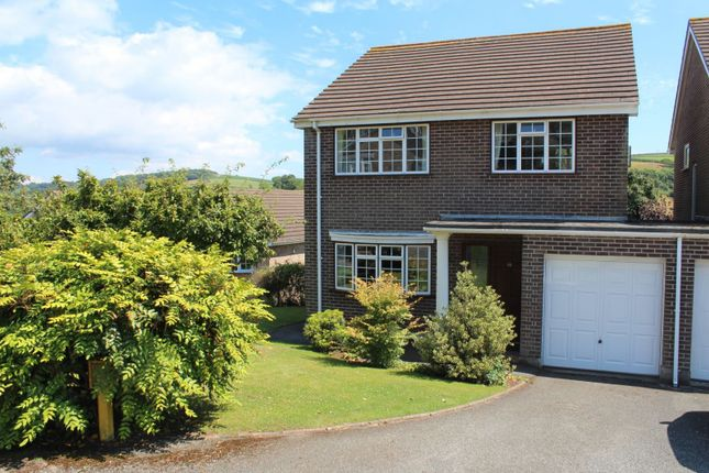Thumbnail Property for sale in Hounster Drive, Millbrook, Torpoint