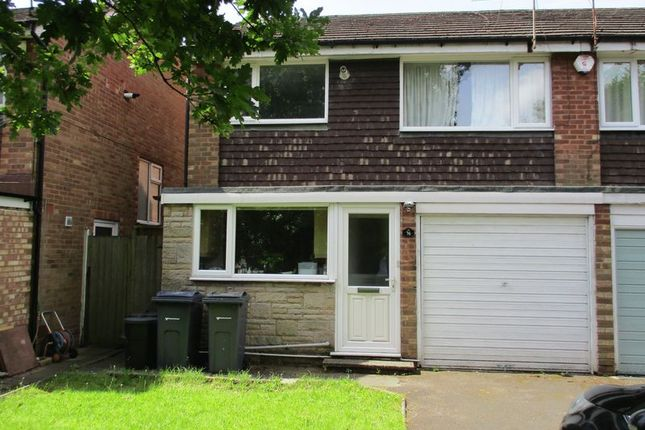 Thumbnail Terraced house to rent in Tennal Road, Quinton, Birmingham