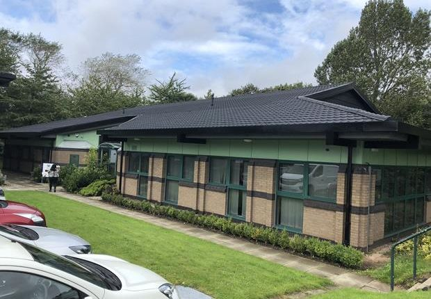 Thumbnail Office to let in Howard Court, Manor Park, Runcorn