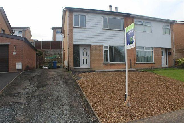 3 bedroom semi-detached house for sale in Clandeboye Road, Bangor