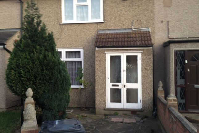 Thumbnail Terraced house to rent in Arden Crescent, Becontree