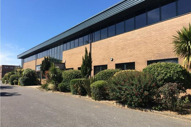 Thumbnail Office to let in Unit 7 The Quadrant, 60 Marlborough Road, Lancing Business Park, Lancing, West Sussex