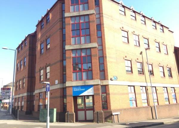 Flat 211, Avalon Court, Kent Street, Nottingham NG1