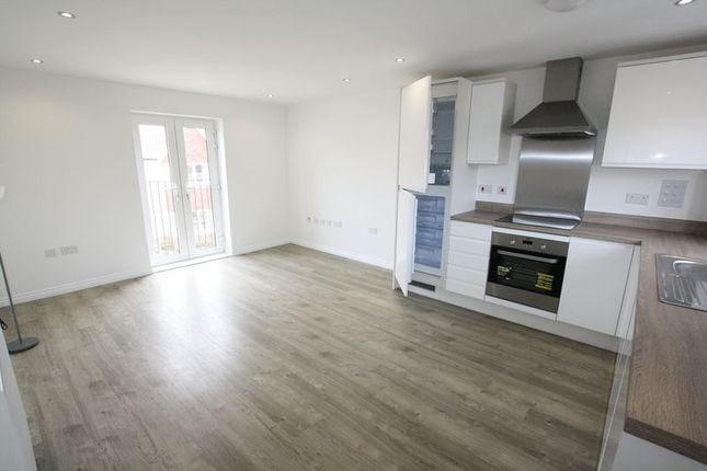 Thumbnail Property for sale in Seldens Mews, Seldens Way, Worthing