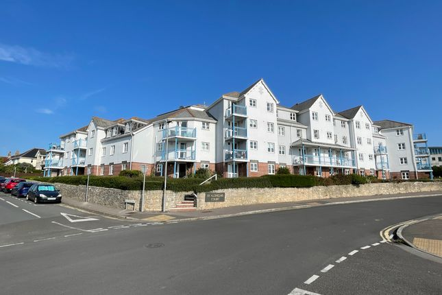 1 bed flat for sale in De Moulham Road, Swanage BH19