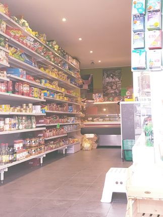 Retail premises to let in Northolt Road, Harrow