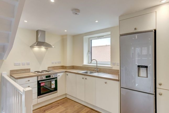 Thumbnail Maisonette for sale in Newmans, Norwich Street, Fakenham