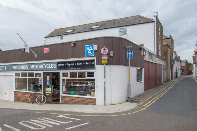 Thumbnail Retail premises for sale in South Street, Deal