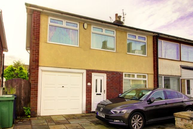 4 bed semi-detached house for sale in Moss Hall Road, Accrington
