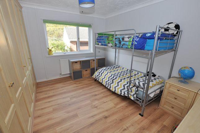 Bedroom 3 of Llawenog, Llangynog, Carmarthen SA33