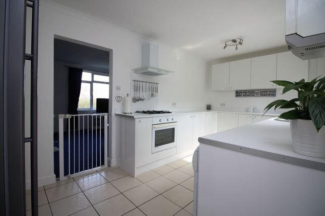 Kitchen of Kimbolton Green, Borehamwood WD6