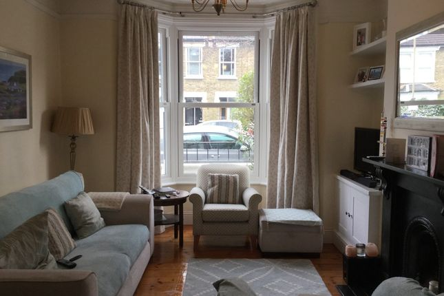 Thumbnail Terraced house to rent in Dupree Road, London