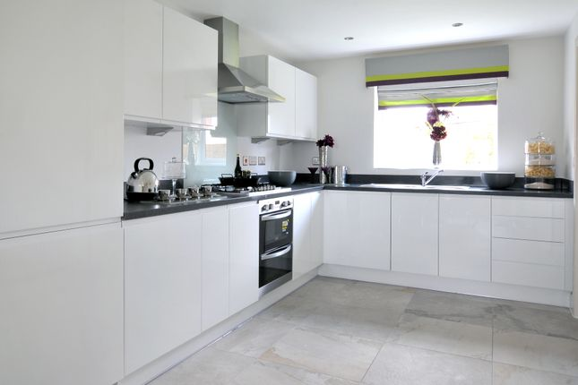 Thumbnail Detached house for sale in Southam Road, Banbury, Oxfordshire