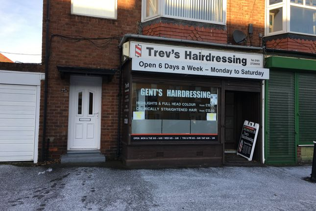 Retail premises to let in Spence Terrace, North Shields