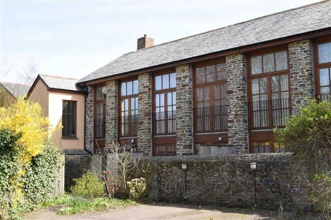 Thumbnail Terraced house for sale in Tannery Row, Church Lane, Torrington