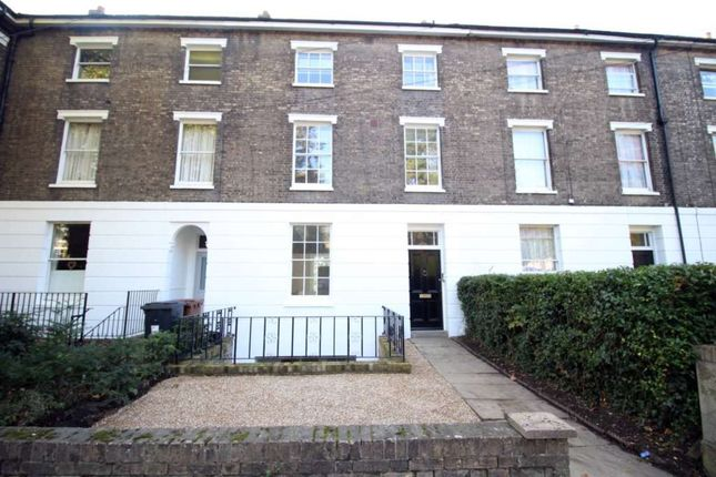 Thumbnail Flat to rent in Norwich Road, Ipswich