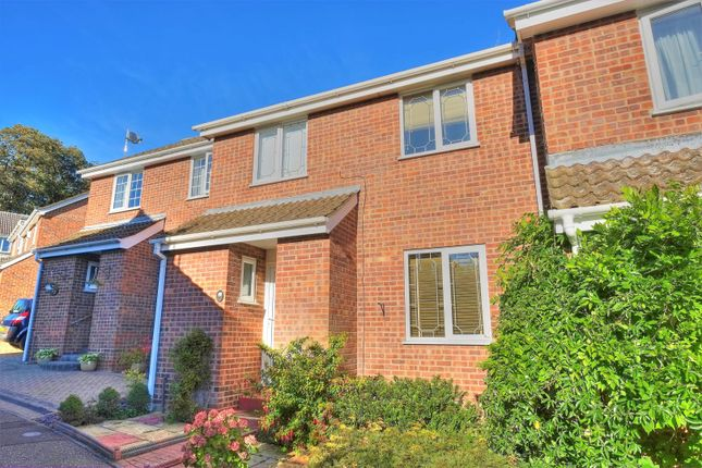 Thumbnail Terraced house for sale in Abinger Way, Norwich