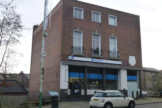 Calder Edge Halifax Road Todmorden Ol14 Commercial