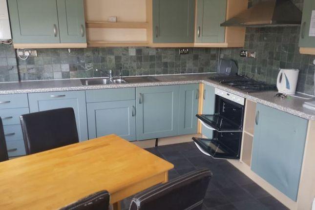 Thumbnail Flat to rent in Beckhampton Road, Bath