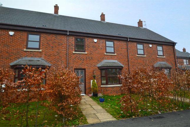 Thumbnail Terraced house to rent in Cross Street, Long Lawford, Warwickshire
