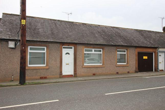 Thumbnail Semi-detached bungalow for sale in Lochmaben, Lockerbie