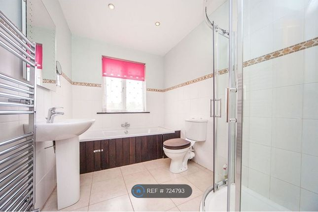 Bathroom of Smallbrook Cottages, Newton St. Cyres, Exeter EX5