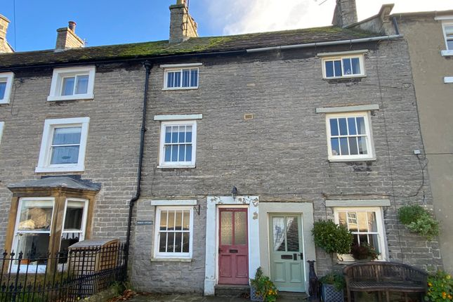Thumbnail Terraced house for sale in West End, Middleham, Leyburn