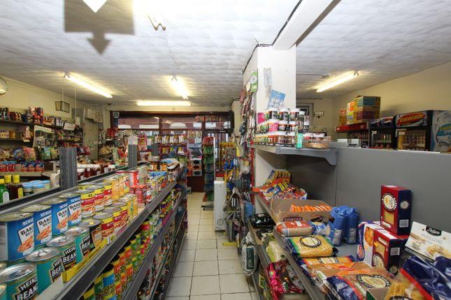 Thumbnail Retail premises for sale in Duke Street, Rochdale