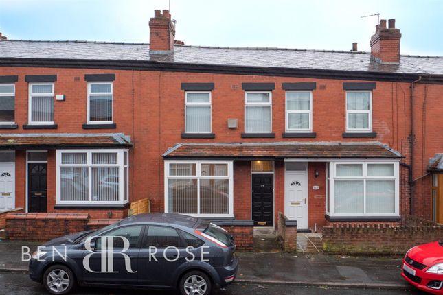 Front External of Geoffrey Street, Chorley PR6