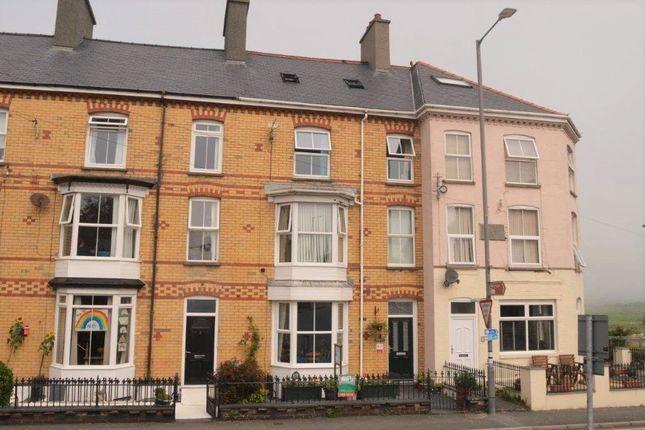 Thumbnail Terraced house for sale in Brynmair, Tywyn, Gwynedd