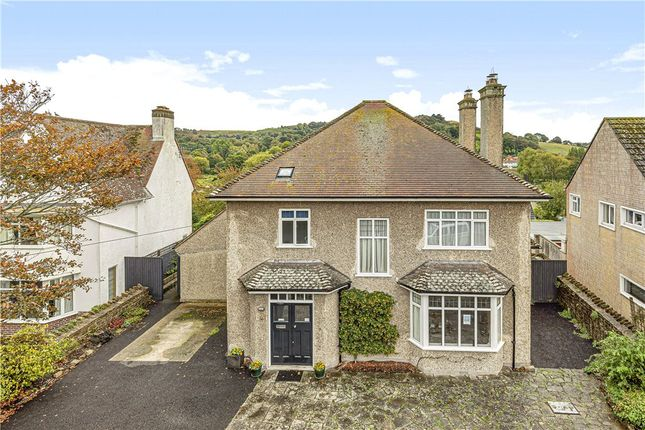 Thumbnail Detached house for sale in St. Andrews Road, Bridport, Dorset