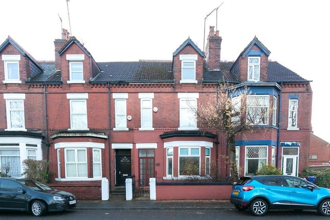 Thumbnail Property to rent in Lower Seedley Road, Salford