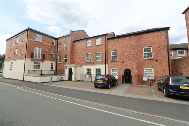 Thumbnail Flat for sale in Brown Street, Alderley Edge, Cheshire