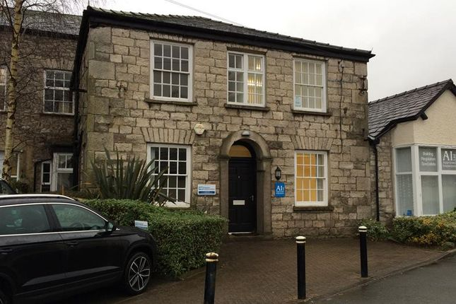 Thumbnail Office to let in Suite 3, Unit 1, Riverside Business Park, Natland Road, Kendal, Cumbria