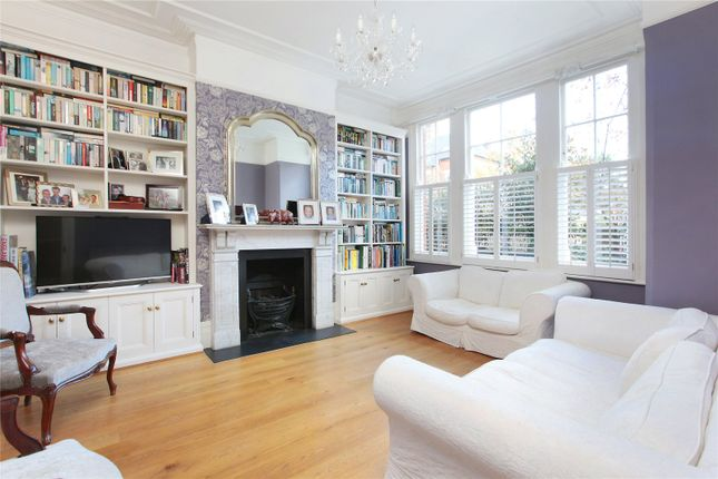 Thumbnail Terraced house for sale in Ravenslea Road, Balham, London