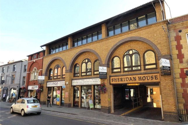 Thumbnail Office to let in Jewry Street, Winchester, Hampshire